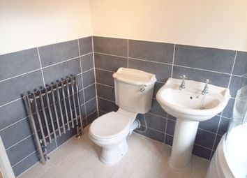 Thumbnail 2 bedroom semi-detached house to rent in King George Crescent, Milton Keynes