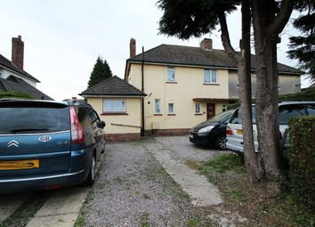 Thumbnail 4 bed semi-detached house for sale in Beech Avenue, Spalding