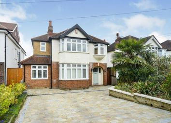4 bed detached house for sale in East Molesey, Surrey KT8