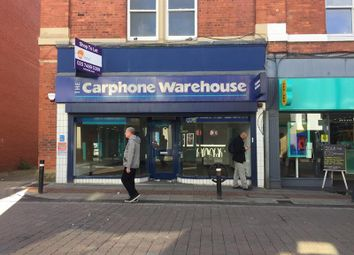 Thumbnail Retail premises for sale in 22 Bradshawgate, Leigh