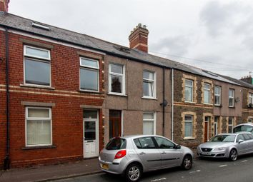 Thumbnail 5 bed property for sale in May Street, Cathays, Cardiff