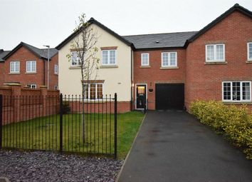 Thumbnail 4 bed semi-detached house for sale in Knitters Road, South Normanton, Alfreton, Derbyshire