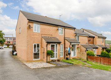Thumbnail 2 bed semi-detached house for sale in Meadow View Road, Weymouth, Dorset