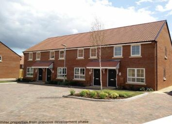 Thumbnail 2 bed property for sale in Aginhills Drive, Monkton Heathfield, Taunton