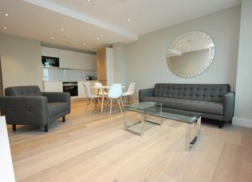 Thumbnail 2 bed flat to rent in The Quarters, Wellesley Road, London