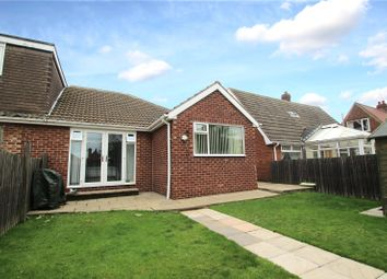 Thumbnail 2 bed bungalow for sale in Top Orchard, Ryhill, Wakefield, West Yorkshire