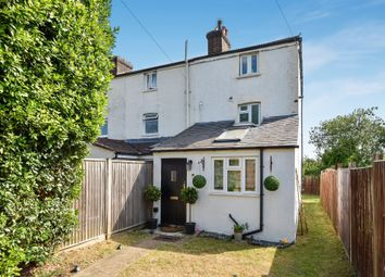 3 bed end terrace house for sale in Hollis Row, Common Road, Redhill RH1