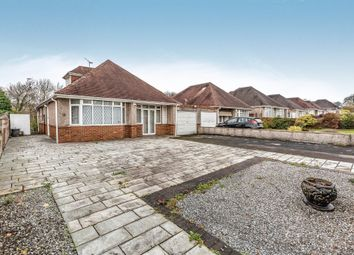 Thumbnail 2 bed detached bungalow for sale in Saunders Way, Sketty, Swansea