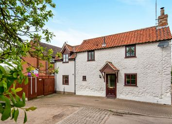 Thumbnail 2 bedroom property for sale in Millgate Street, Methwold, Thetford