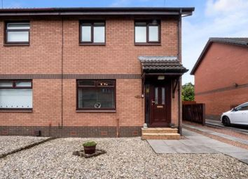 Thumbnail 3 bed semi-detached house for sale in Fisher Drive, Paisley, Renfrewshire