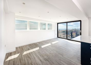 Thumbnail 1 bed flat for sale in Marine Parade, Great Yarmouth