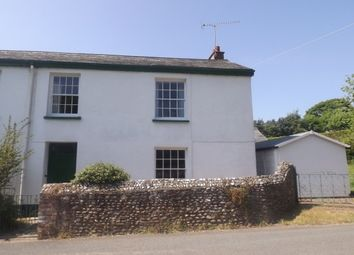 Thumbnail 3 bedroom property to rent in Kersbrook, Budleigh Salterton