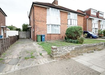 Thumbnail 3 bedroom semi-detached house to rent in Tenby Road, Edgware