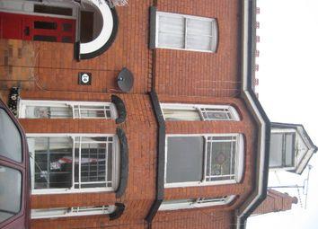 Thumbnail Studio to rent in York Avenue, Finchfield, Wolverhampton