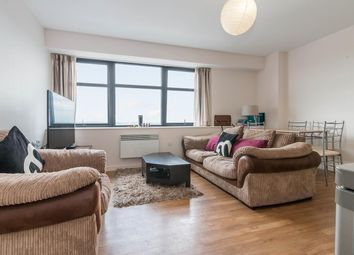 Thumbnail 2 bed flat for sale in Newhall Street, Birmingham