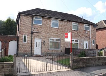 Thumbnail 3 bed semi-detached house for sale in Patterdale Road, Offerton, Stockport, Cheshire