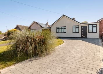 Thumbnail 2 bed bungalow for sale in Stowe Croft, Lichfield