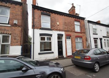Thumbnail 3 bed semi-detached house to rent in Norman Street, Netherfield, Nottingham