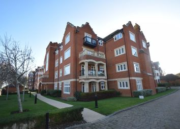 Thumbnail 2 bed flat for sale in St Gabriel House, Darley Road, Meads, Eastbourne
