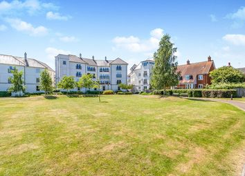 Thumbnail 2 bed flat for sale in Old Watling Street, Canterbury