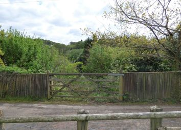 Thumbnail Land for sale in Tramway Road, Upper Soudley, Soudley