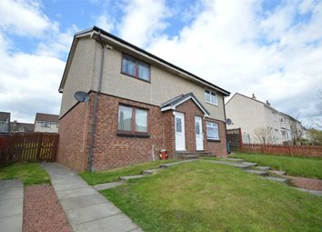 Thumbnail 3 bed semi-detached house for sale in Oakbank Street, Airdrie