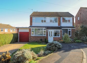 4 bed detached house for sale in Caldey Road, Dronfield S18
