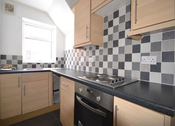 Thumbnail 2 bedroom flat to rent in Calow Lane, Hasland, Chesterfield
