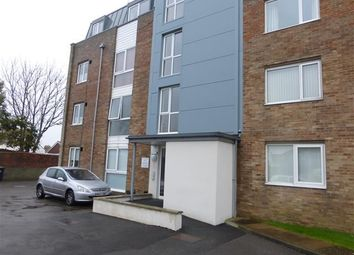 Thumbnail 2 bedroom flat to rent in Alexandra Road, Weymouth