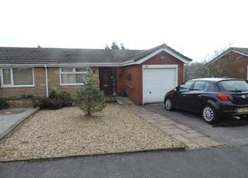 Thumbnail 3 bed semi-detached house for sale in Denbydale Way, Royton, Oldham