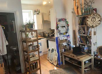 Thumbnail Studio to rent in Sillwood Street, Brighton