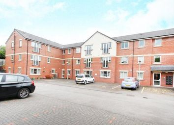 Thumbnail 2 bedroom flat for sale in Castle Hill Court, High Street, Sheffield, Derbyshire