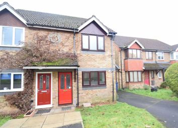 Thumbnail 2 bed semi-detached house to rent in Nelson Close, High Wycombe