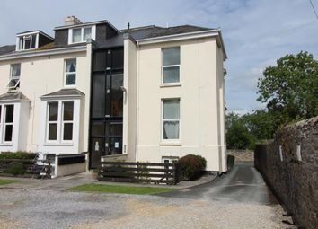 Thumbnail 2 bed flat for sale in Mannamead Road, Mannamead, Plymouth