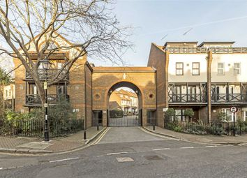 Thumbnail 2 bed flat for sale in Mill Plat, Isleworth
