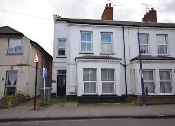 Thumbnail 2 bedroom flat for sale in Cobbold Road, Felixstowe