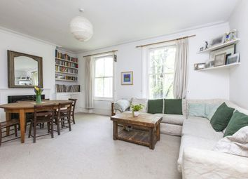 Thumbnail 2 bed flat for sale in Alwyne Place, London