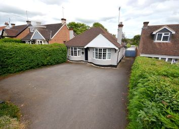 Thumbnail 4 bedroom bungalow for sale in Booth Rise, Northampton