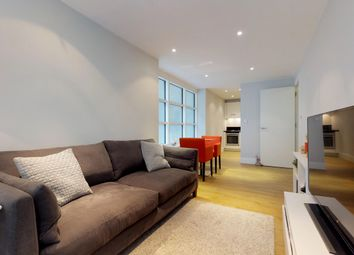 Thumbnail 1 bed flat for sale in 8 High Timber Street, Sir John Lyon House