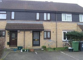 Thumbnail 2 bed property to rent in Valerian Court, Cherry Hinton, Cambridge