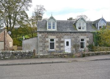 Thumbnail 3 bed cottage for sale in Flowerdene With Development Site, Greenbank Road, Glenfarg