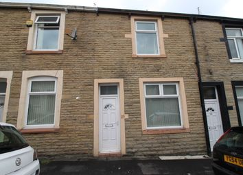 Thumbnail 2 bed terraced house to rent in Sackville Street, Brierfield, Nelson