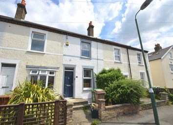 Thumbnail 4 bed end terrace house to rent in William Road, Sutton
