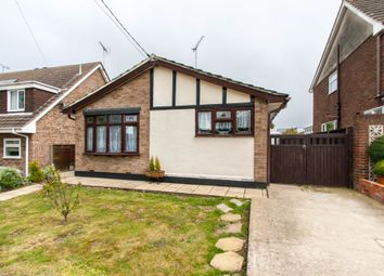 Thumbnail 2 bed detached bungalow for sale in Crouch View Grove, Hullbridge