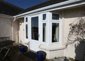 Thumbnail 1 bed terraced bungalow to rent in Trelowth, St Austell, Cornwall