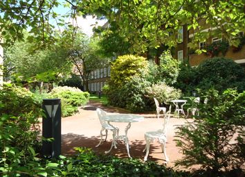 Thumbnail 2 bed flat to rent in Vicarage Crescent, By Battersea Square