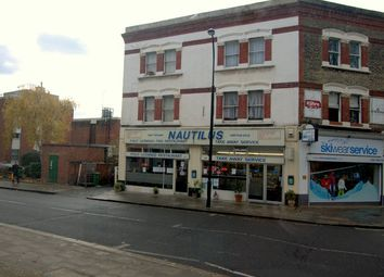 Thumbnail 7 bed terraced house for sale in Fortune Green Road, London