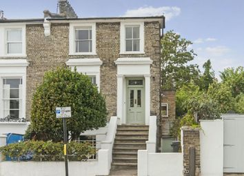 Thumbnail 4 bed semi-detached house for sale in St Pauls Crescent, Camden Square