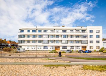Thumbnail 3 bed flat to rent in Onslow Court, Brighton Road, Worthing