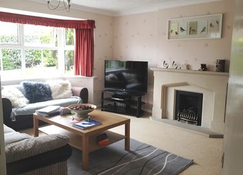 Thumbnail 4 bed detached house to rent in The Limes, Walsall